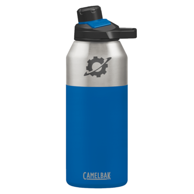 Garrafa CamelBak Gute Mag Vacuum 1.2 litros Gear Tips
