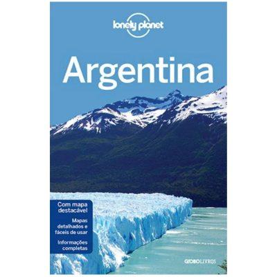 Guia de Viagens Lonely Planet Argentina