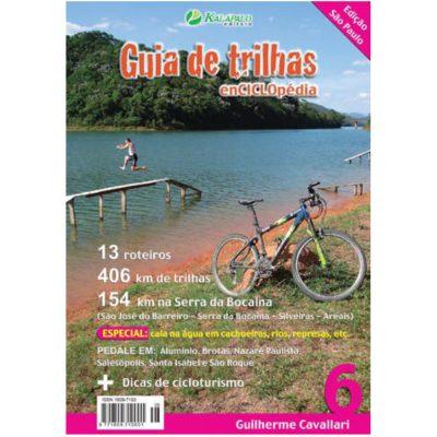Guia de Trilhas enCICLOpédia Volume 6 - Editora Kalapalo