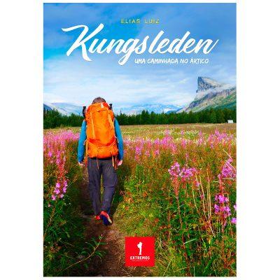Livro Kungsleden - Uma caminhada no Ártico