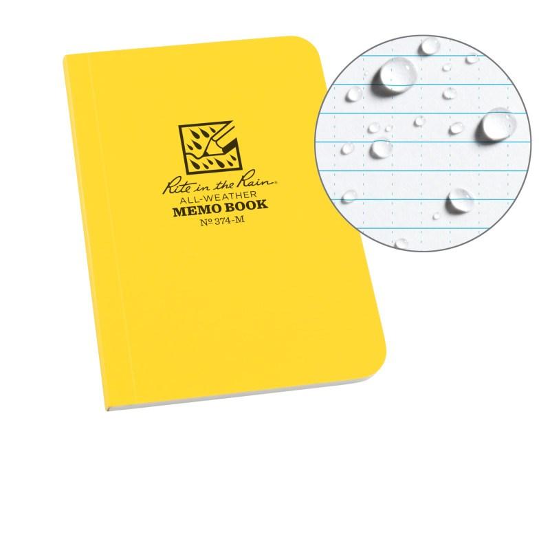 Caderno Impermeável Rite In The Rain Soft Cover