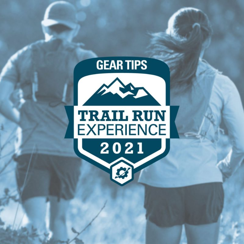 Inscrição Gear Tips Trail Run Experience 2021